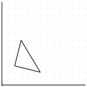Calculate centroid of polygon (1 of 6)